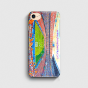 nou camp  3D Phone case